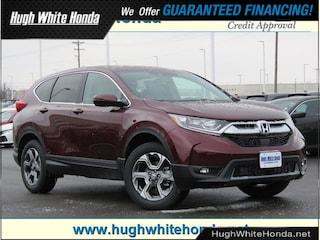 New Honda vehicles 2019 Honda CR-V EX AWD SUV for sale near you in Columbus, OH