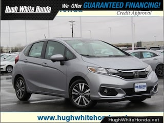 New Honda vehicles 2019 Honda Fit EX Hatchback for sale near you in Columbus, OH
