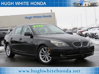 Bargain used vehicles 2008 BMW 550i Sedan for sale near you in Columbus, OH