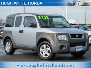 Used vehicles 2004 Honda Element EX SUV for sale near you in Columbus, OH