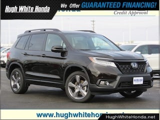 New Honda vehicles 2019 Honda Passport Touring AWD SUV for sale near you in Columbus, OH