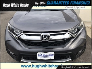 New Honda vehicles 2019 Honda CR-V EX-L 2WD SUV for sale near you in Columbus, OH