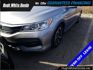 Used vehicles 2016 Honda Accord EX Sedan for sale near you in Columbus, OH