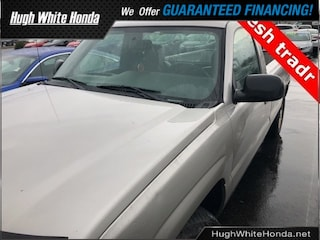 Bargain used vehicles 2005 Chevrolet Silverado 1500 Truck Regular Cab for sale near you in Columbus, OH