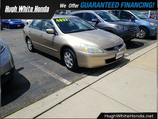 Used vehicles 2005 Honda Accord 3.0 EX w/Leather/XM Sedan for sale near you in Columbus, OH