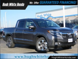 New Honda vehicles 2019 Honda Ridgeline RTL-T FWD Truck Crew Cab for sale near you in Columbus, OH