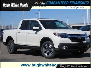 New Honda vehicles 2019 Honda Ridgeline RTL-T AWD Truck Crew Cab for sale near you in Columbus, OH