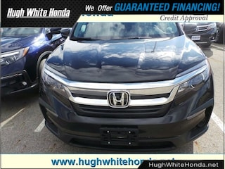 New Honda vehicles 2019 Honda Pilot LX FWD SUV for sale near you in Columbus, OH