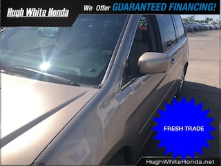 Bargain used vehicles 2007 Honda Odyssey EX Van for sale near you in Columbus, OH