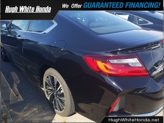 Used vehicles 2016 Honda Accord EX Coupe for sale near you in Columbus, OH