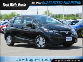New Honda vehicles 2019 Honda Fit LX Hatchback for sale near you in Columbus, OH