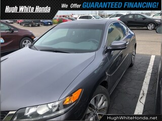 Used vehicles 2013 Honda Accord EX Coupe for sale near you in Columbus, OH
