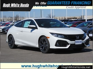 New Honda vehicles 2019 Honda Civic Si Coupe for sale near you in Columbus, OH