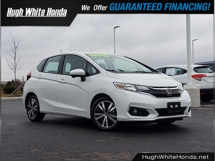 Featured pre-owned vehicles 2019 Honda Fit EX Hatchback for sale near you in Columbus, OH