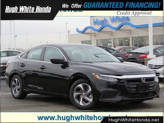 New Honda vehicles 2019 Honda Insight LX Sedan for sale near you in Columbus, OH