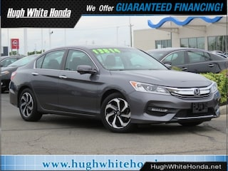 Used vehicles 2016 Honda Accord EX-L Sedan for sale near you in Columbus, OH