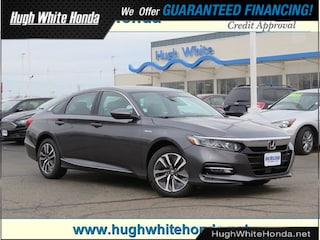 New Honda vehicles 2019 Honda Accord Hybrid EX Sedan for sale near you in Columbus, OH