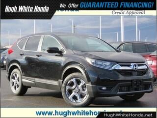 New Honda vehicles 2019 Honda CR-V EX-L AWD SUV for sale near you in Columbus, OH