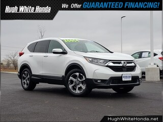 Used 2019 Honda CR-V EX AWD SUV for sale in Columbus, OH