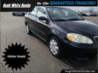 Bargain used vehicles 2005 Toyota Corolla Sedan for sale near you in Columbus, OH