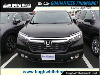 New Honda vehicles 2019 Honda Ridgeline RTL FWD Truck Crew Cab for sale near you in Columbus, OH