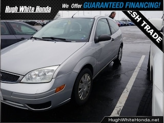 Bargain used vehicles 2005 Ford Focus Hatchback for sale near you in Columbus, OH