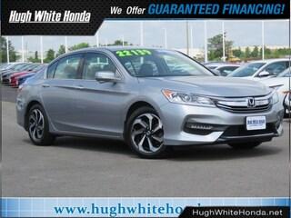 Used vehicles 2017 Honda Accord EX-L V6 Sedan for sale near you in Columbus, OH