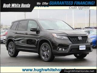 New Honda vehicles 2019 Honda Passport EX-L AWD SUV for sale near you in Columbus, OH