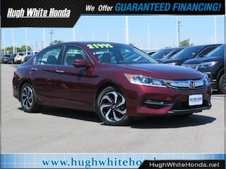 Used vehicles 2017 Honda Accord EX-L Sedan for sale near you in Columbus, OH