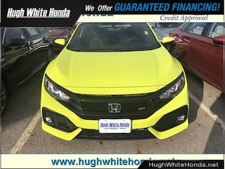 New Honda vehicles 2019 Honda Civic Si Base Coupe for sale near you in Columbus, OH