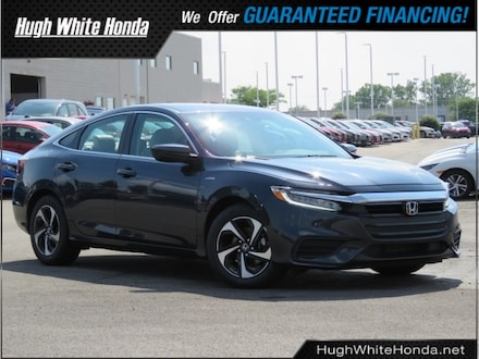 Featured new and used cars, trucks, and SUVs 2021 Honda Insight EX Sedan for sale near you in Columbus, OH