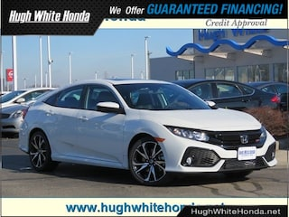 New Honda vehicles 2019 Honda Civic Si Base Sedan for sale near you in Columbus, OH