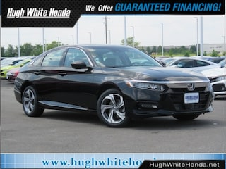 New Honda vehicles 2019 Honda Accord EX Sedan for sale near you in Ohio