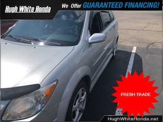 Bargain used vehicles 2007 Pontiac Vibe Base Hatchback for sale near you in Columbus, OH