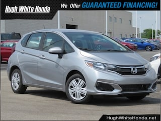 New Honda vehicles 2020 Honda Fit LX Hatchback for sale near you in Columbus, OH