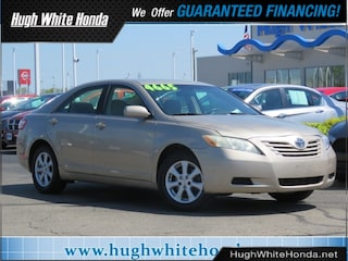 Bargain used vehicles 2007 Toyota Camry Sedan for sale near you in Columbus, OH