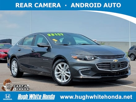 Featured new and used cars, trucks, and SUVs 2018 Chevrolet Malibu LT Sedan for sale near you in Columbus, OH