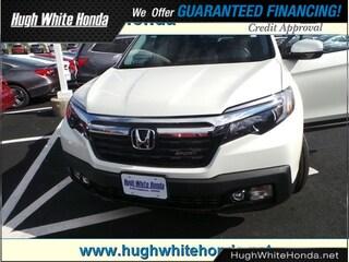 New Honda vehicles 2019 Honda Ridgeline Sport FWD Truck Crew Cab for sale near you in Columbus, OH