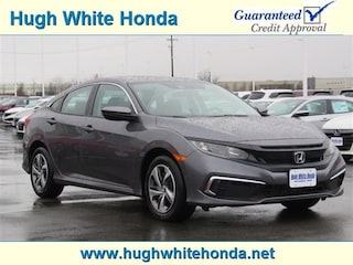 New Honda vehicles 2019 Honda Civic LX Sedan for sale near you in Columbus, OH