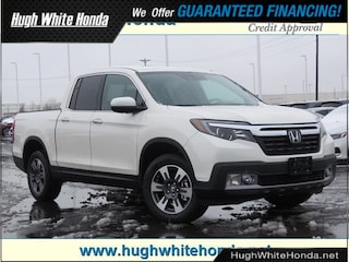 New Honda vehicles 2019 Honda Ridgeline RTL-E AWD Truck Crew Cab for sale near you in Columbus, OH