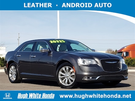 Featured pre-owned vehicles 2018 Chrysler 300 Limited Sedan for sale near you in Columbus, OH