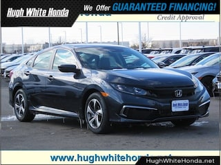 New Honda vehicles 2019 Honda Civic LX Sedan for sale near you in Columbus, OH