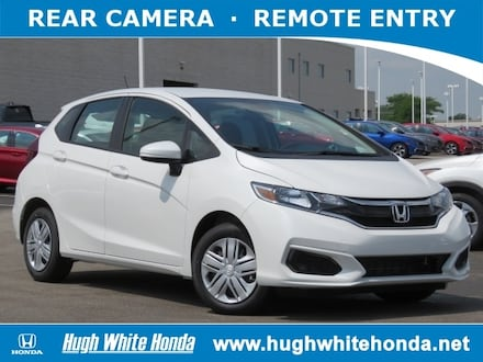 Featured new and used cars, trucks, and SUVs 2020 Honda Fit LX Hatchback for sale near you in Columbus, OH