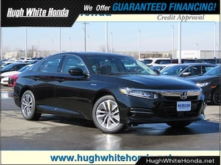 New Honda vehicles 2019 Honda Accord Hybrid Sedan for sale near you in Columbus, OH