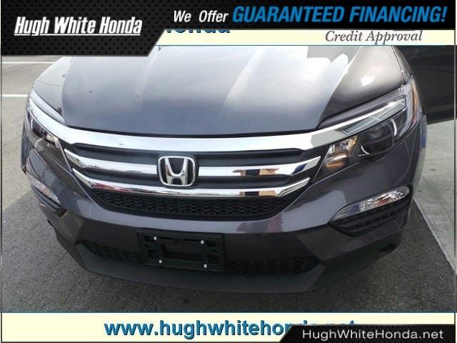 Featured new Honda vehicles 2018 Honda Pilot LX AWD SUV for sale near you in Columbus, Ohio