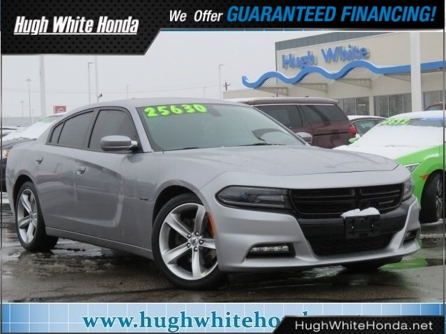 Featured pre-owned vehicles 2017 Dodge Charger R/T Sedan for sale near you in Columbus, OH