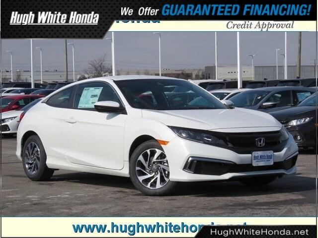 Hugh White Honda Columbus Honda Civic Honda Accord