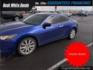 Used 2010 Honda Accord 3.5 EX-L Coupe for sale in Columbus, OH
