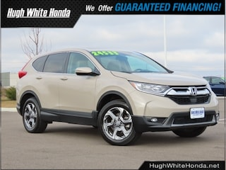 Used 2018 Honda CR-V EX AWD SUV for sale in Columbus, OH