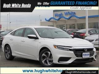 New Honda vehicles 2019 Honda Insight LX Sedan for sale near you in Columbus, OH